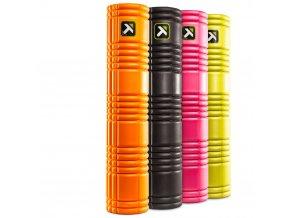 Masážny valec GRID Foam Roller 2.0 všetky farby
