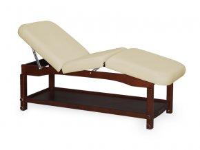 Pevné masážne lehátko HABYS® Nova Komfort Dark  194*70 cm / 32 kg / 19 farieb