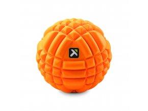 Masážna penová loptička GRID Ball