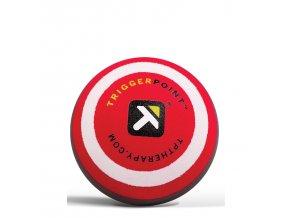 Masážna penová loptička MBX Massage Ball