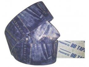 kineziologicky tejp bb tape jeans 2