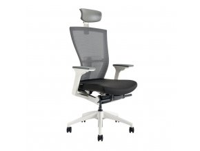 ergonomicka-kancelarska-stolicka-officepro-merens-white