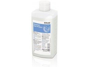 dezinfekcny pripravok na ruky skinman soft protect 500 ml