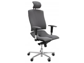 ergonomicka kancelarska stolicka asana seating architekt 3