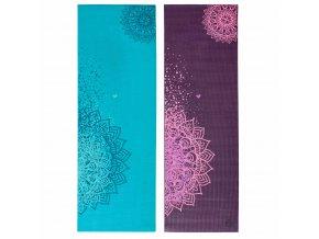 podlozka na jogu leela yogamatte two mandalas 60 1