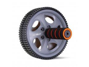 posilnovacie koliesko gymbeam ab wheel 1
