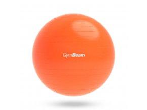 fitlopta gymbeam fitball 85cm oranzova