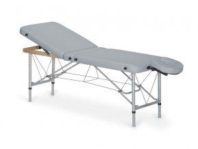 Skladací masážny stôl HABYS® Aero Plus  168*60 cm / 12 kg / 6 farieb