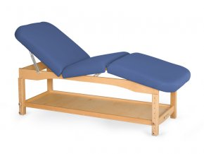 Pevné masážne lehátko HABYS® Nova Komfort  194*70 cm / 32 kg / 6 farieb