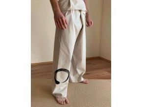 thajske nohavice na jogu a masaz zen 2
