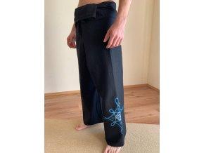 thajske nohavice na jogu a masaz lee 3