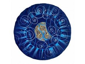 008 meditacny vankus LE bohatstvo
