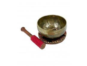 tibetska spievajuca miska bodhi buddha 5