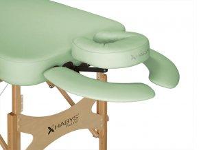 Predné operadlo na lakte HABYS® Comfort