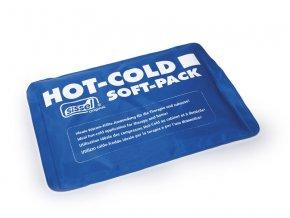 hrejivy chladivy vankusik Sissel hot cold soft pack teplo studeny obklad