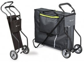 Transportný vozík HABYS®