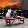 vyhrievany masazny stol master massage fairlane therma top 14
