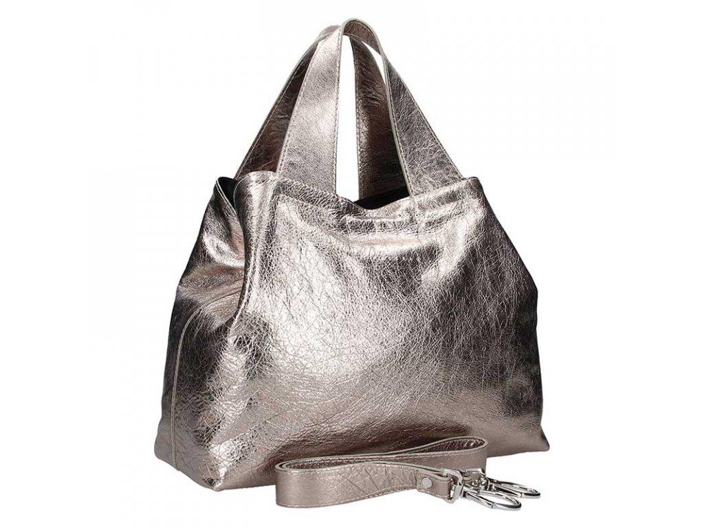 8019 53 damska kozena kabelka facebag sofi zlata 800x800 0