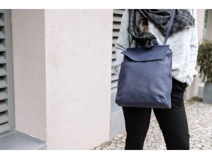 batoh kožený hočicový (4)