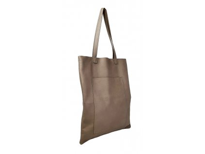 8026 42 damska kozena kabelka facebag elsa taupe hladka 697x1300