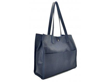 Dámská kabelka Limosa modrá