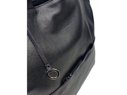 Dámská kabelka Gina černá