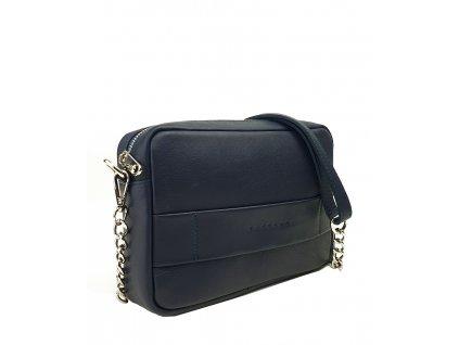 7093 45 damska kozena kabelka facebag nina modra hladka 1075x1300