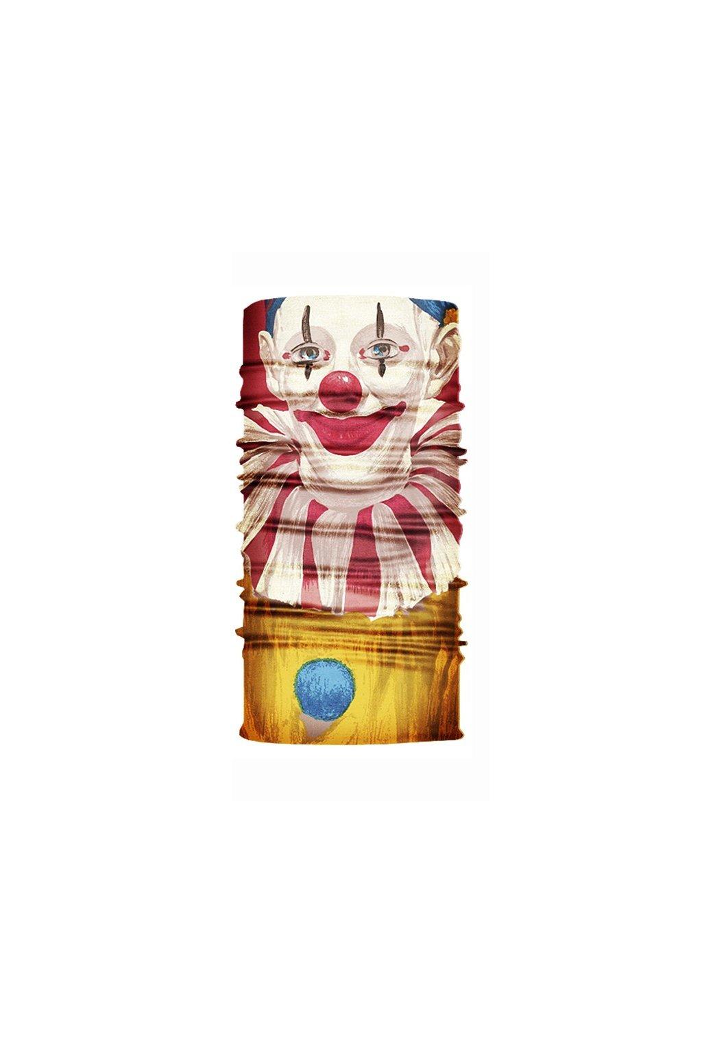 cirkusovy klaun 2