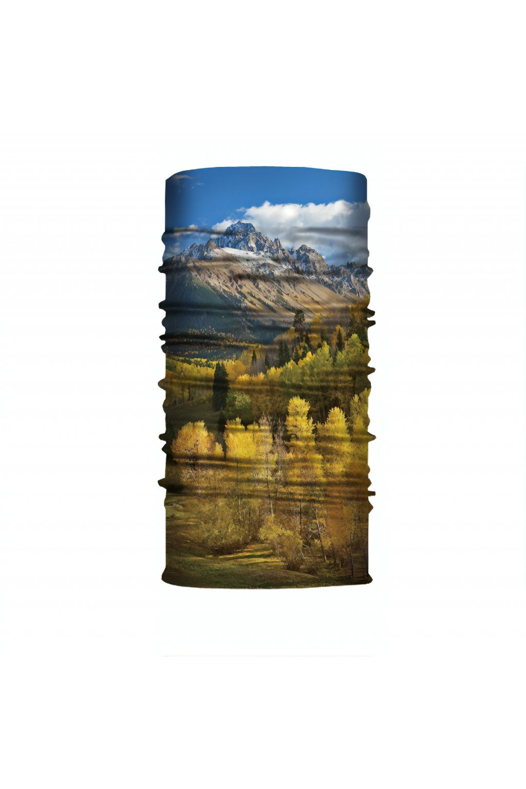 Faceshield Příroda a hory