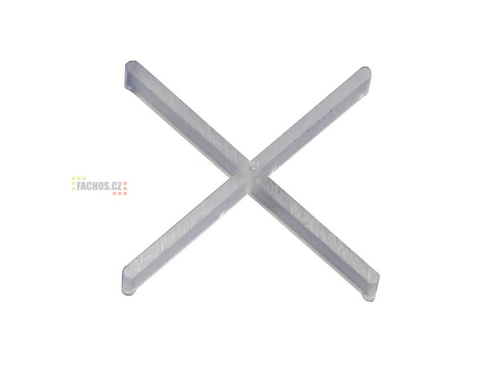 Raimondi křížek pro spáry o šířce 2mm, objednaci kod 133+1000