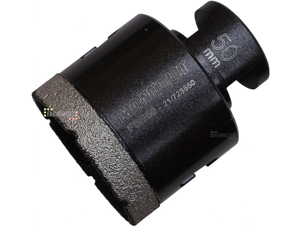 Doc Montolit Mondrillo FSB50 (50mm)