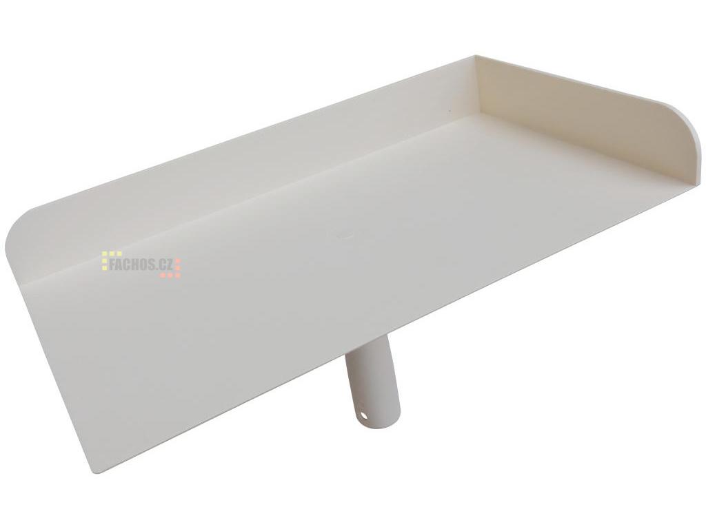 Spárovací deska s madlem, 320x180cm