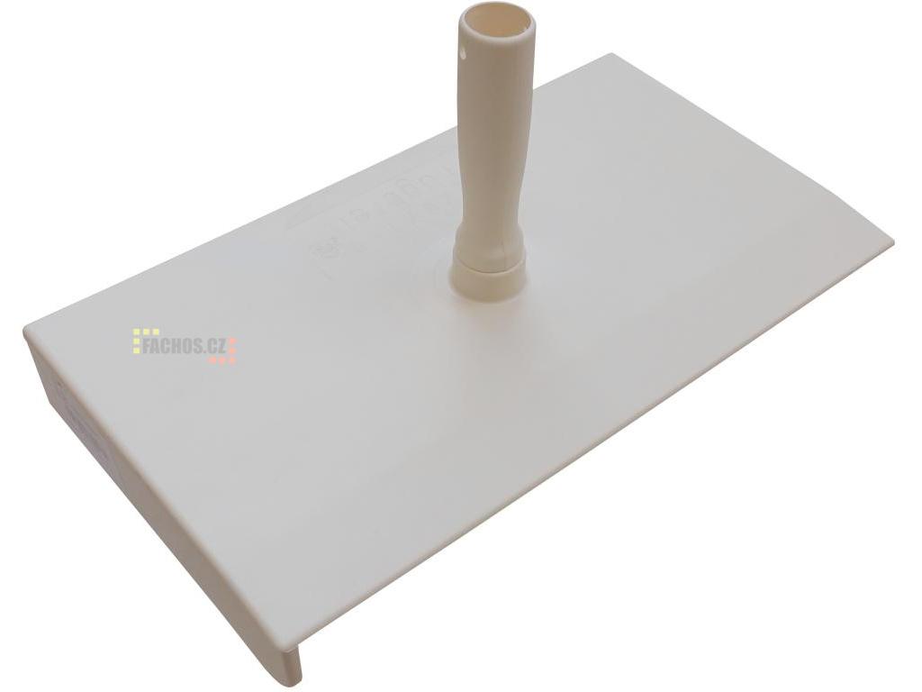 Spárovací deska s madlem