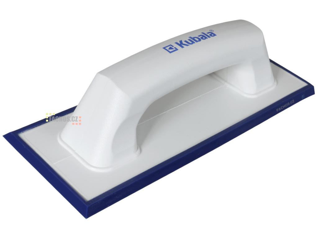 Spárovací stěrka modrá, 95x240mm (web)