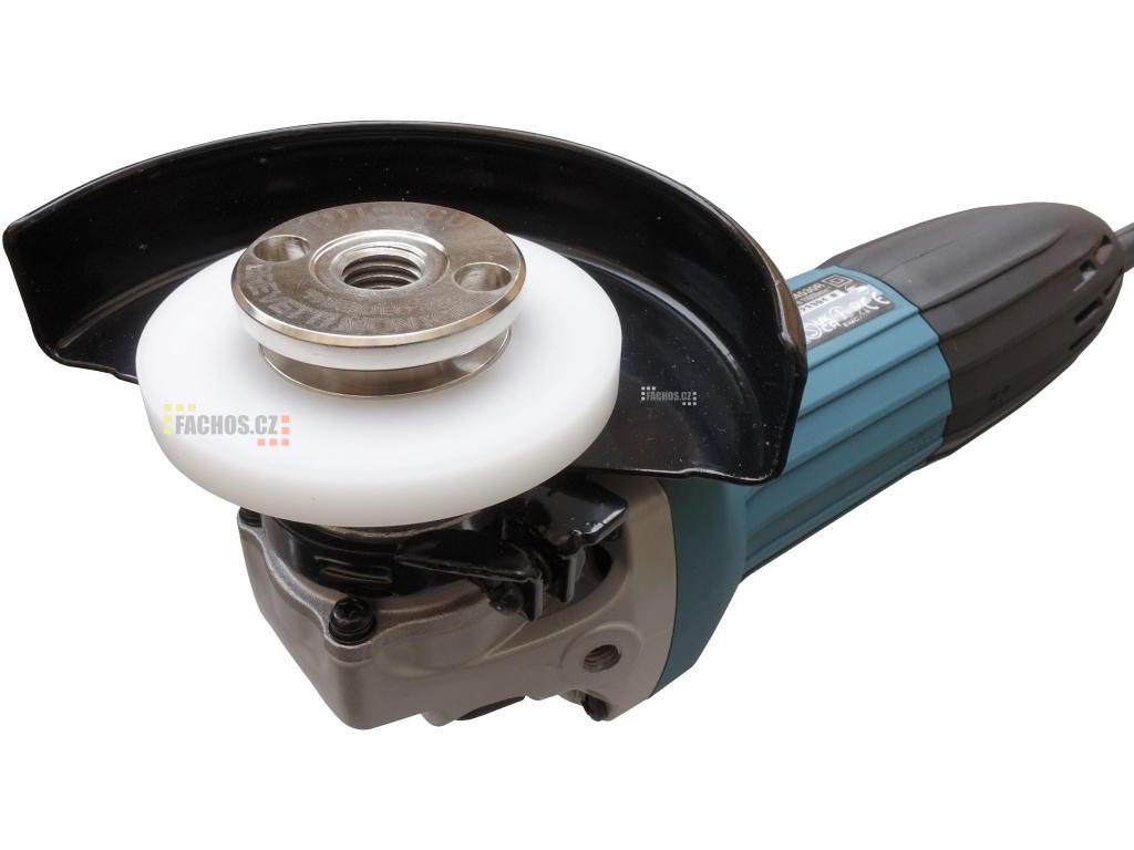 Vodící disk pro dia kotouče (web)