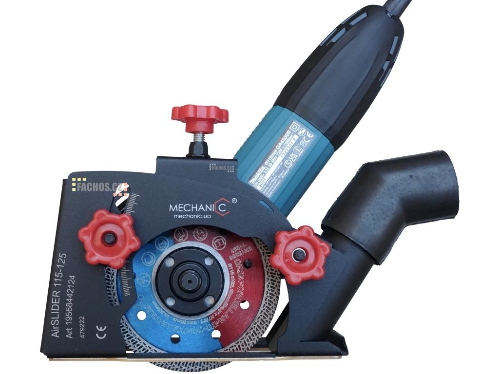 Odsavač prachu pro úhlovou brusku 125mm (web)