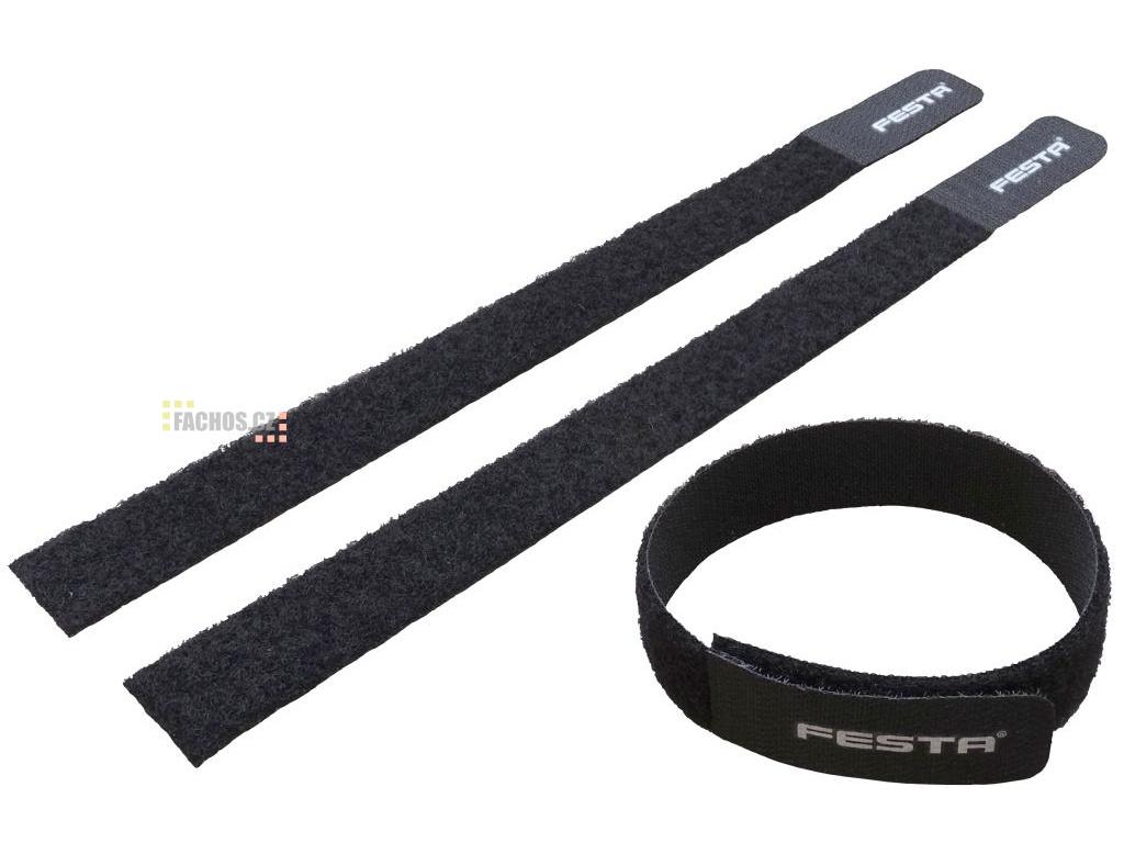 Pásky se suchým zipem, 20x250mm (fachos.cz)