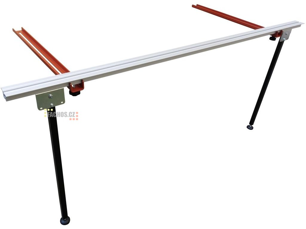 Boční rozšíření stolu BM180 na 150cm