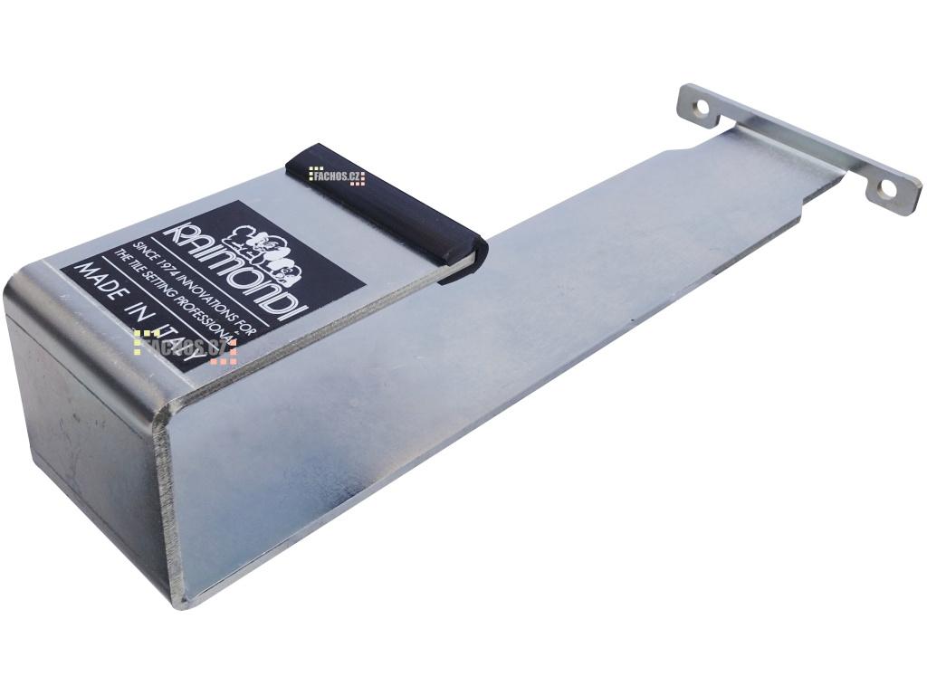 Držák vodících lišt pro Raimondi BM180