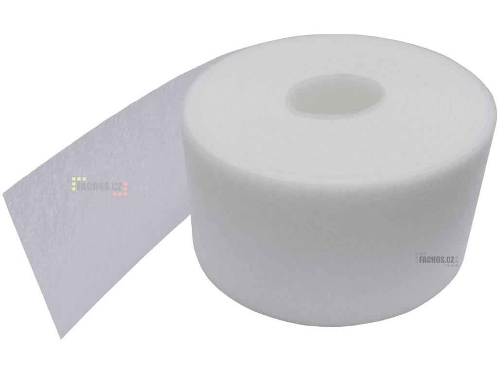 Sklovláknitá páska, šířka 5cm, délka 25m