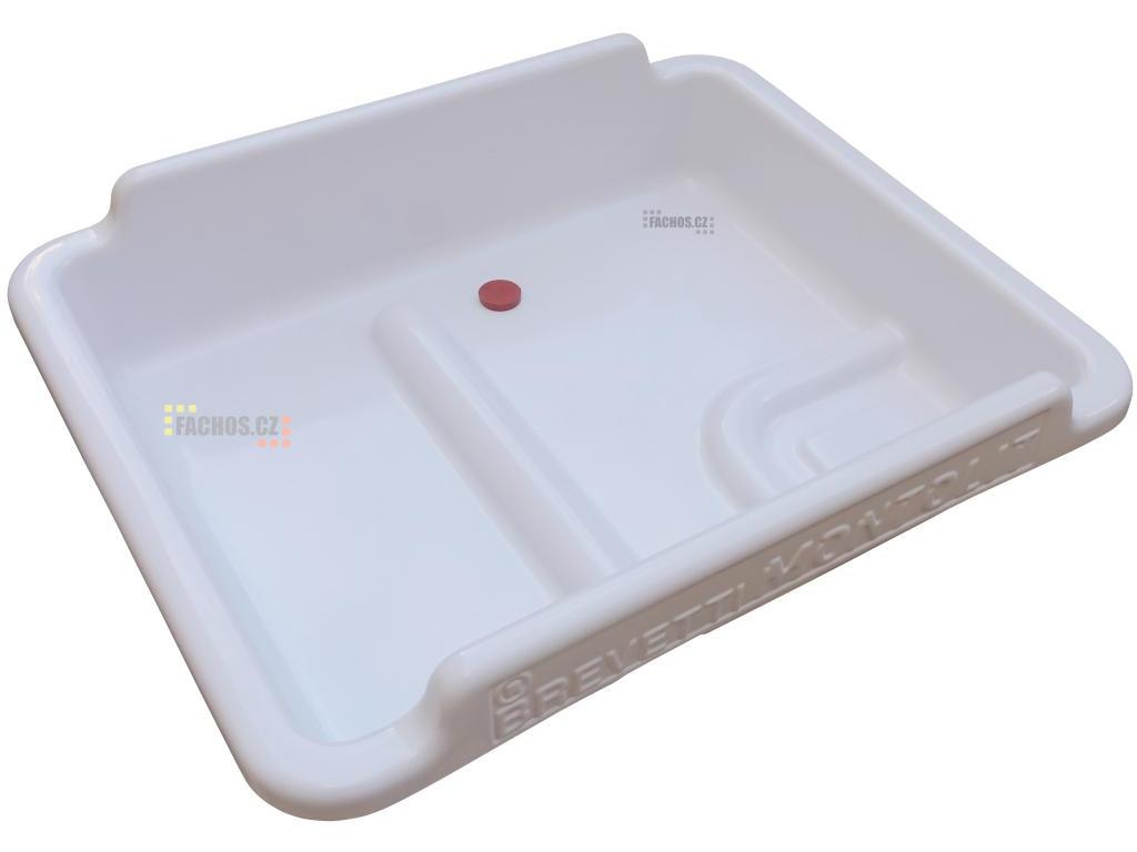 Náhradní plastová vanička pro vodní pilu Montolit Brooklyn fachos.cz