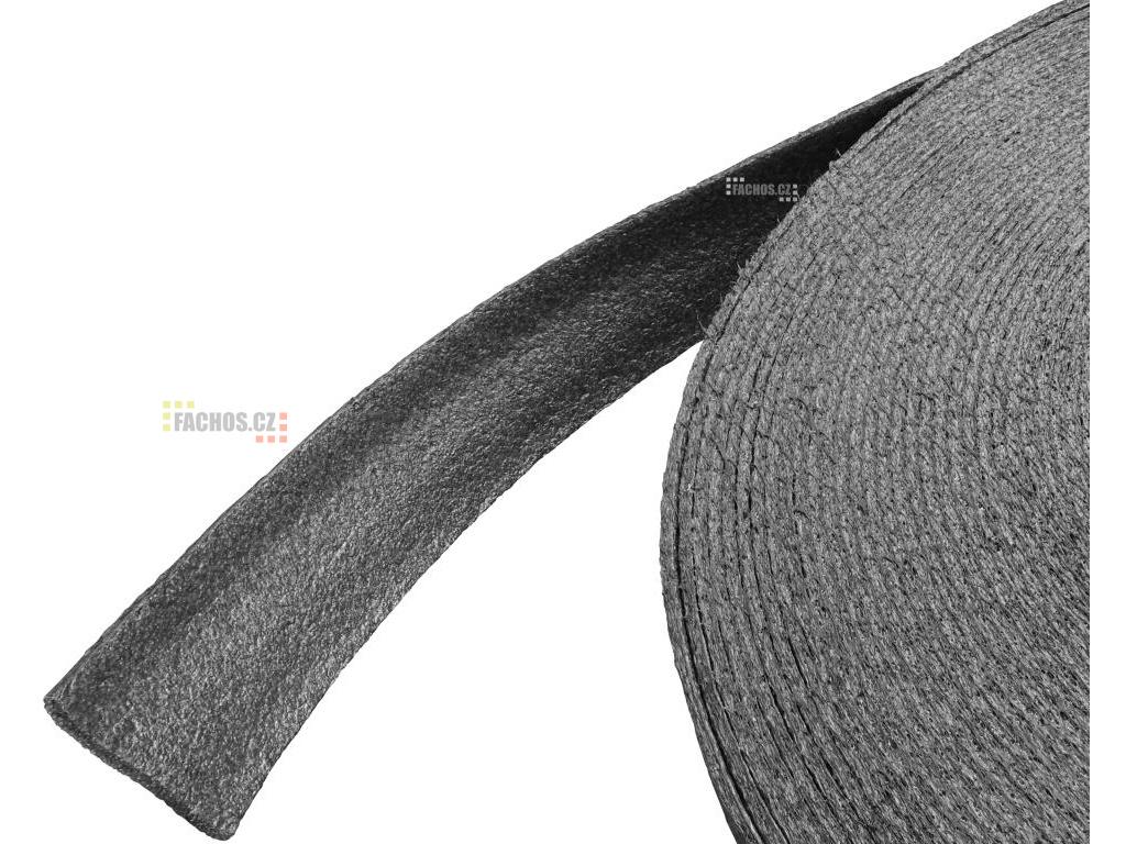 Den Braven Dilatační pás, tloušťka 5mm, výška 5cm, délka 10m
