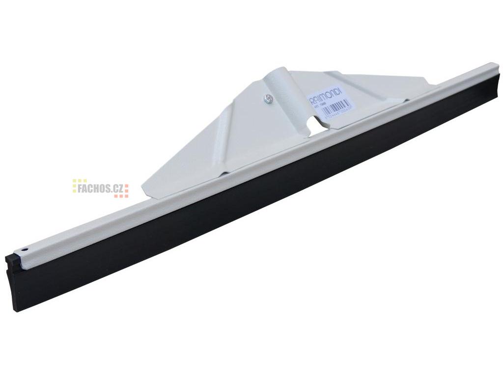 Gumová stěrka jednořadá s tvrdou gumou, délka 600mm