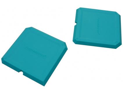 Průžné stěrky na realizaci silikonů u oken nebo okolo kuchyňských desek