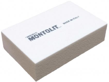 Montolit 395BJ oživovací kámen pro diamantové kotouče