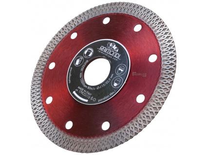 Ultratenký kotouč na dlažbu 115mm (doc)