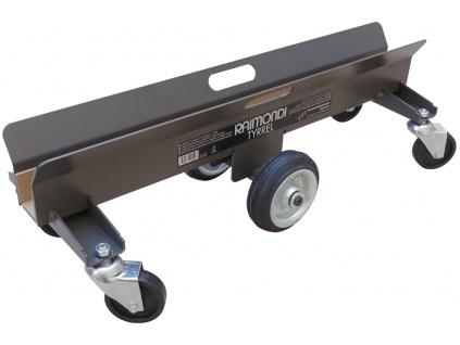 Tyrrel manipulační vozík (fachos.cz)