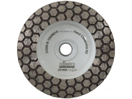DiStar DGM S 60 kotouč na rychlé broušení dlažeb