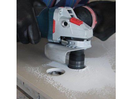 Distar KeramikPro vykružovací korunka do dlažby, 20mm