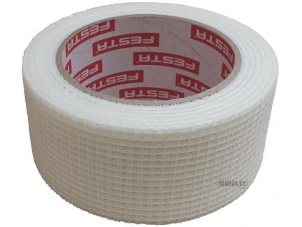 Samolepící páska šířky 50mm, délka 45m
